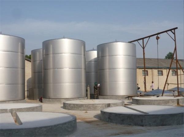 不锈钢酒罐质量要求和技术标准