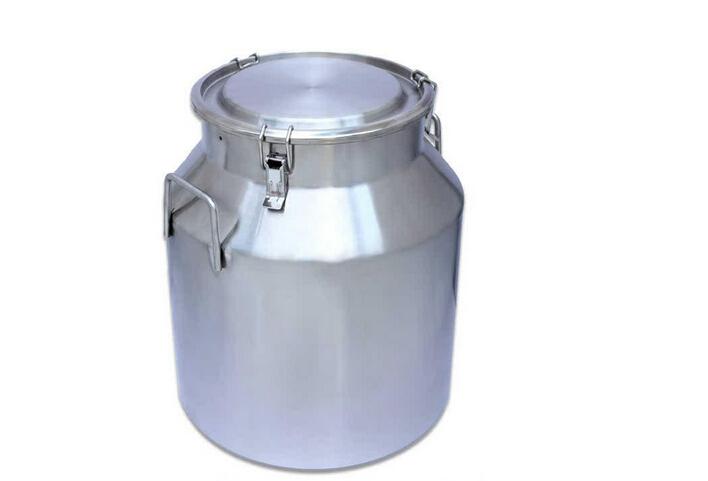 30斤不锈钢周转桶