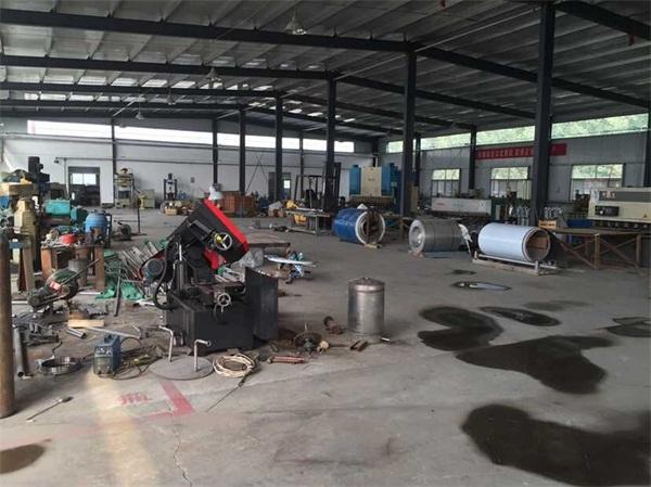 仁泰容器厂