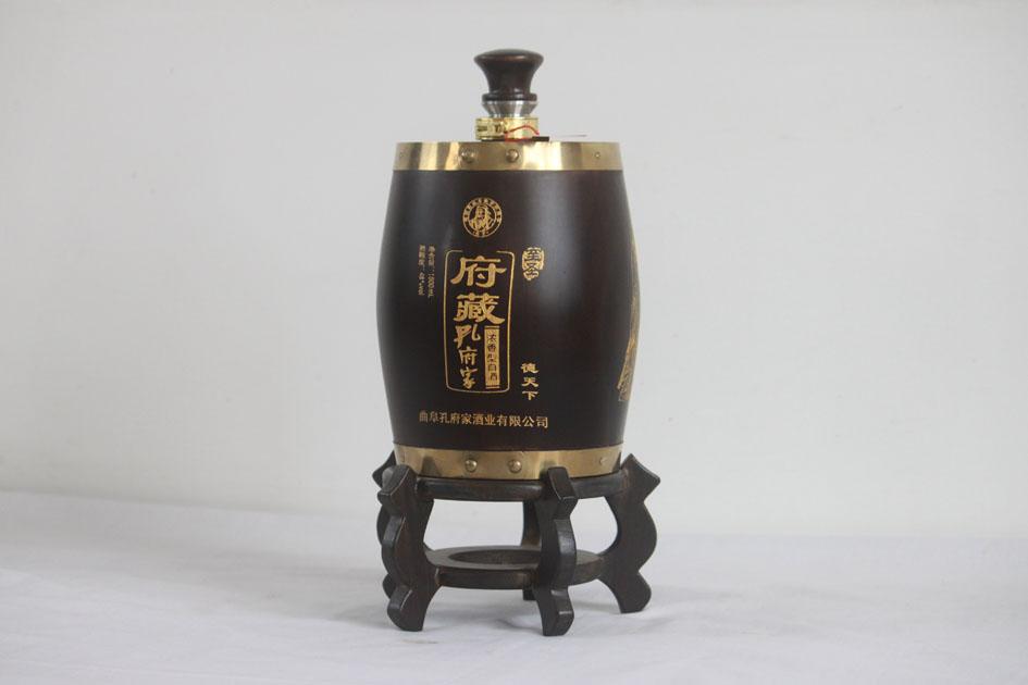 曲阜孔府酒业订购产品展示