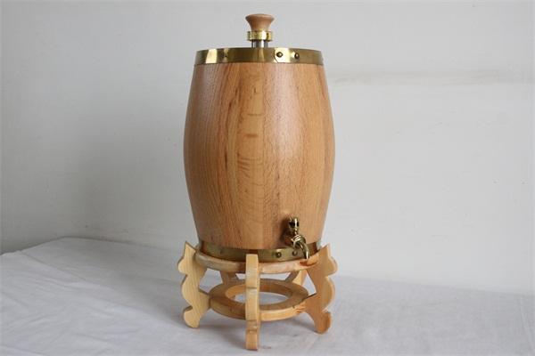 白酒周转桶的作用是什么?