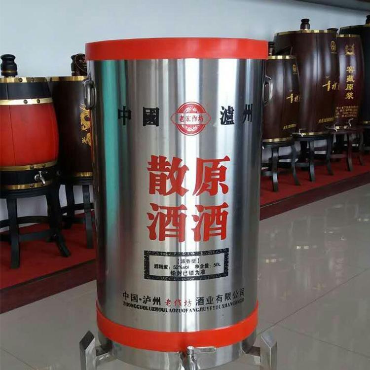 使用酿酒设备过程中发生漏水该怎么解决?